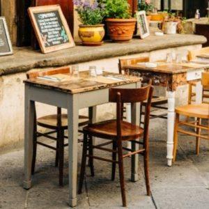 tavern in Greece
