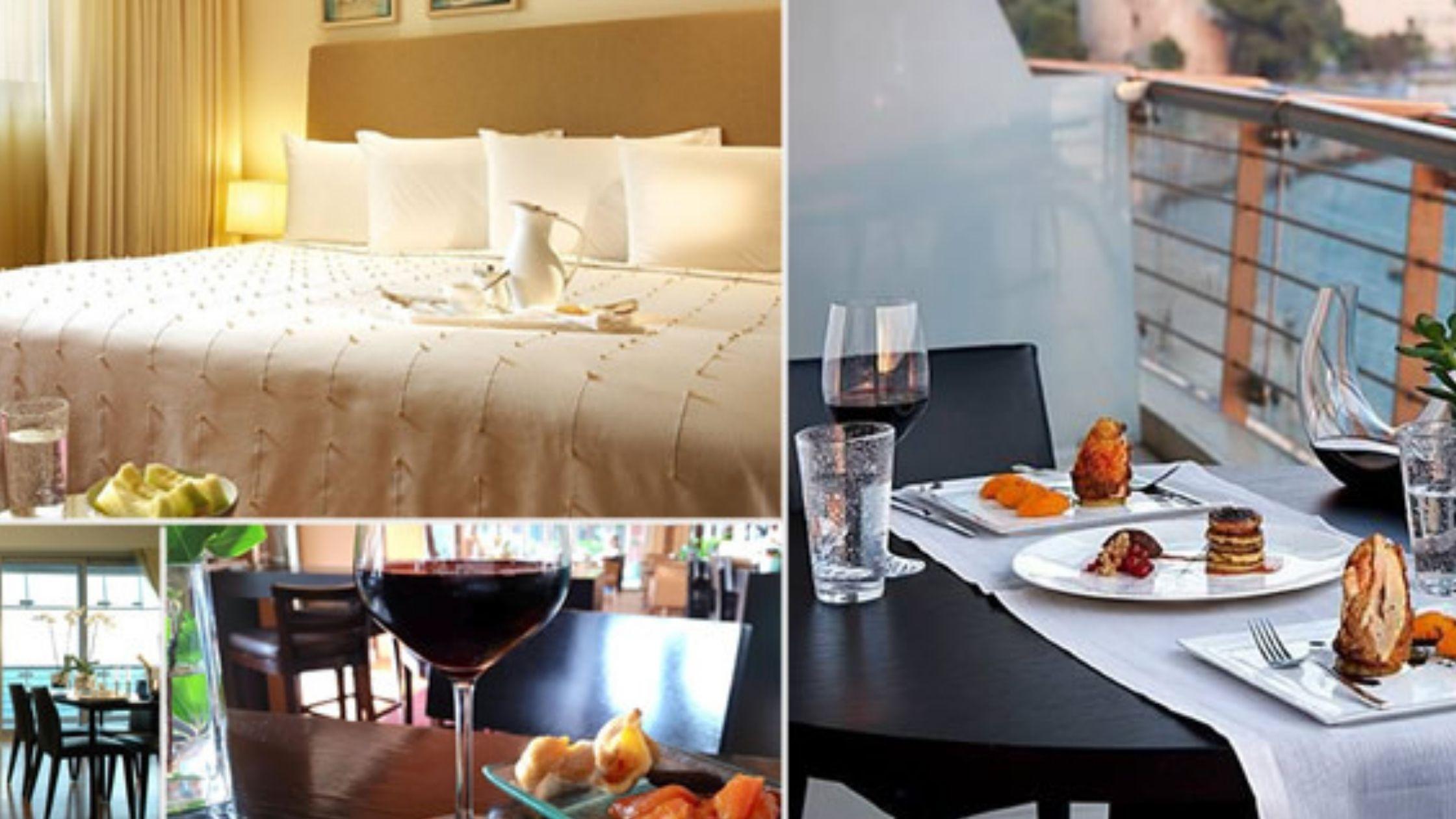 Thessaloniki accommodation